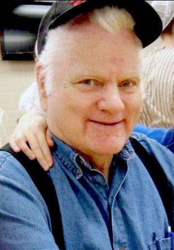 August Hanson, Sr.