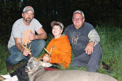 Sign-up to participate in October deer hunt for disabled hunters now open