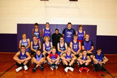 Strong returning class to lead Chieftains