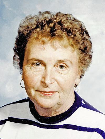 Alberta Schooley