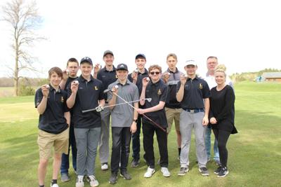 Jack's golf continues to stay the course