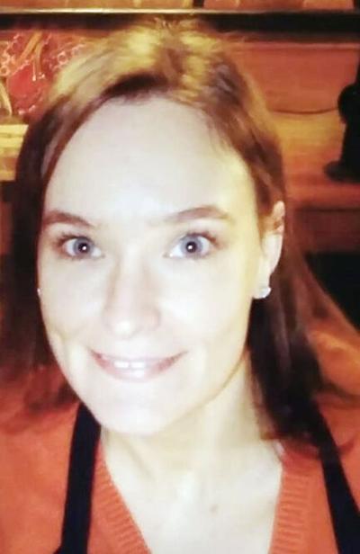 Amanda Saarela