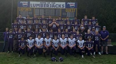 Lumberjacks set to take the field Friday at home scrimmage