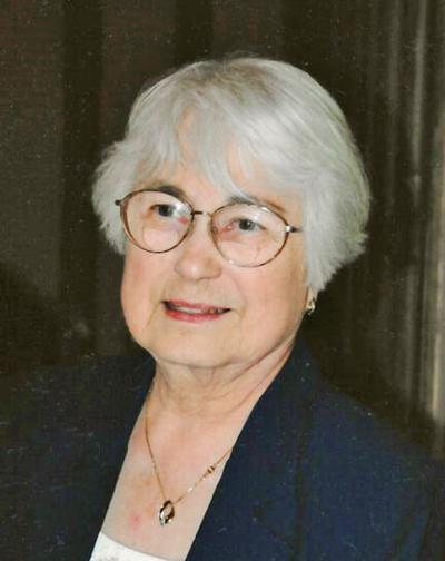 Elaine Gehler