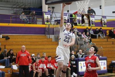 Senior Spotlight: Peyton Rogers
