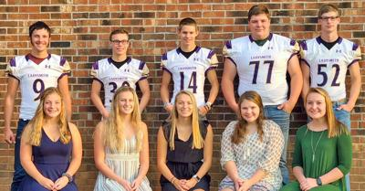 Ladysmith Homecoming Court 2020 announced