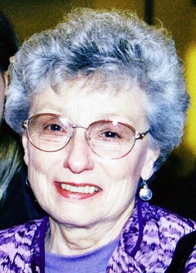 Doris Michaelson