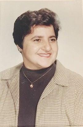 Loretta Reda