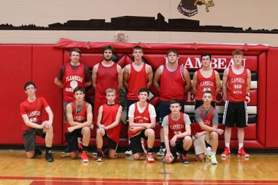 Falcons look to new faces for 2019-20 season