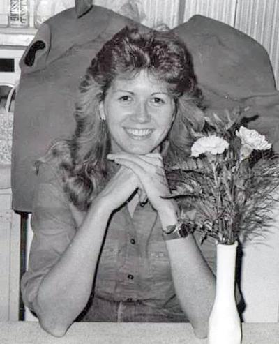 Monica Luke