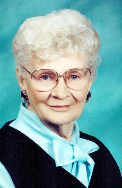 Marie Pondell