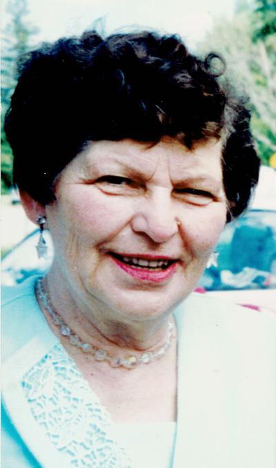 Virginia Vacho