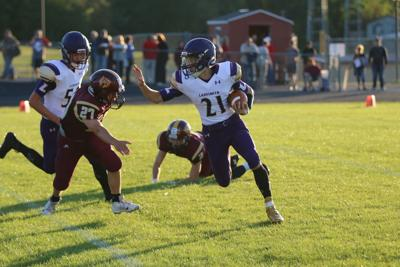 Senior Spotlight: Carter Closs
