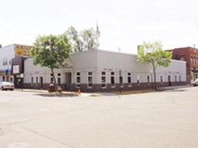 Ladysmith City Hall