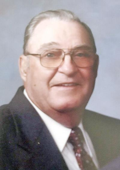 Conrad Weinert, Jr.