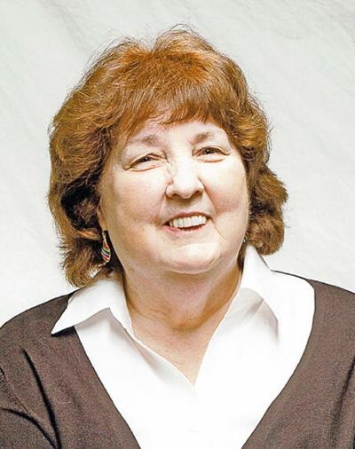 Susan Stanisch