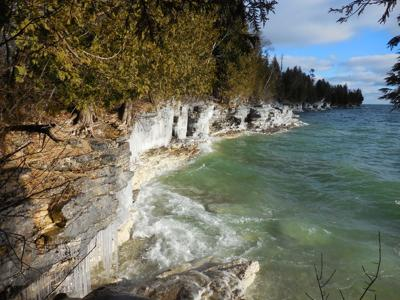 State parks remain open