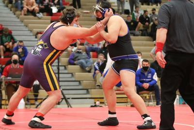 Stanger finished runner-up, Vollendorf places sixth at state tournament