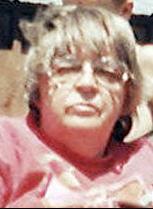 Rosalie Baughman