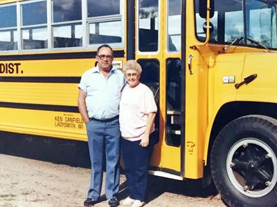 Longtime bus owners