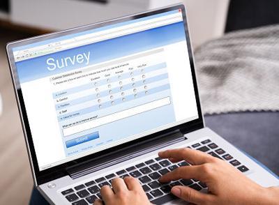 Survey will poll on referendum