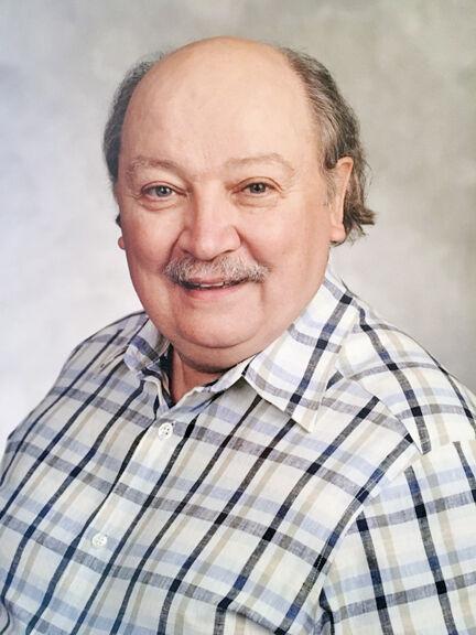 Alan Goldsmith