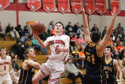 Flambeau win on Cancer Benefit night