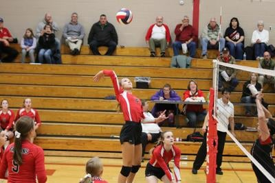 Flambeau downs Red Raiders, fall to Bayfield in second round