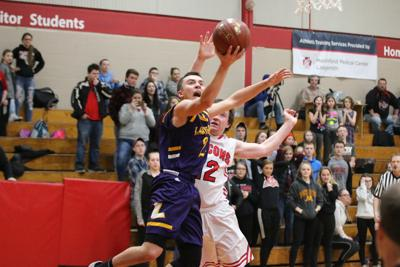 Jacks top Falcons in double overtime