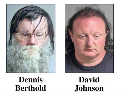 Child pornography arrests made