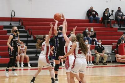 Lady Chieftains fall in Regional final