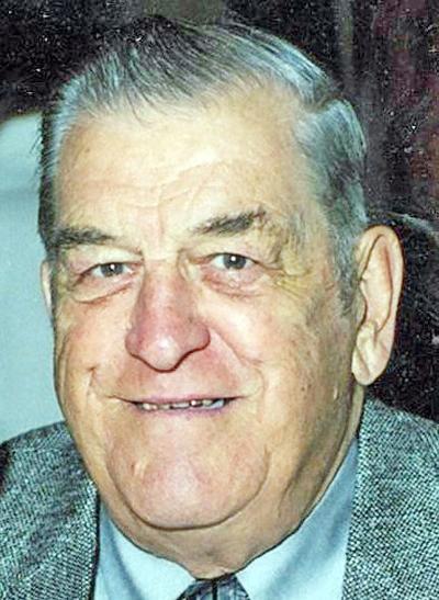 Sidney Goffin