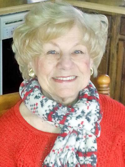 Loretta Zahora