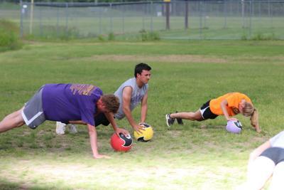Marshfield Clinic-Ladysmith looks to take athletes to the next level