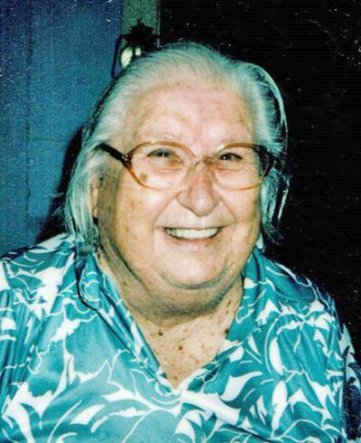 Wilma Bennor