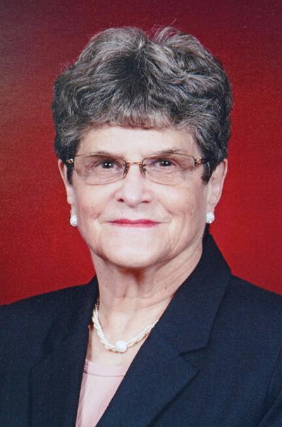 Elaine Wegener