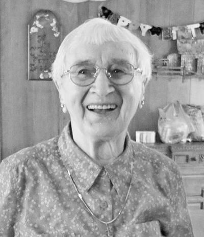 Elizabeth Ziesler