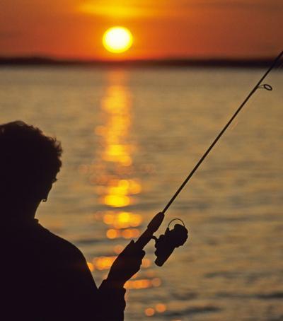 New Fishing Regulations Effective April 1, 2020