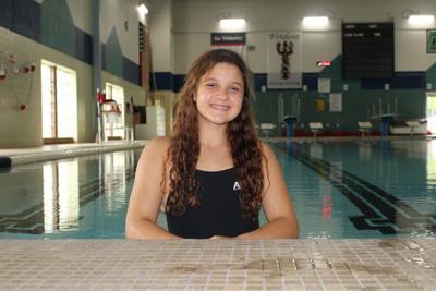 Senior Spotlight: Mya Baselt