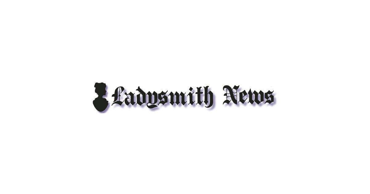 Area News | ladysmithnews com