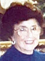 MARY LOUVIERE
