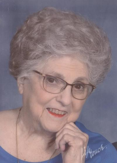 Janice Grammer
