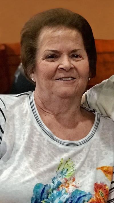 SANDRA ANN CHERAMIE