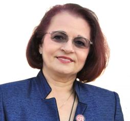 Dr. Emilia Arden