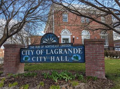 La Grande City Hall