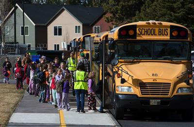 State education system reeling from outbreak