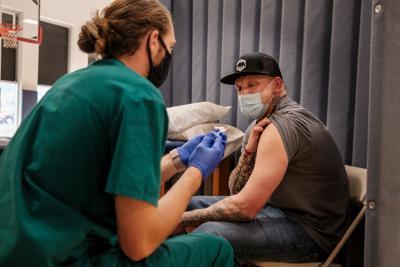 Robert Fox Vaccine