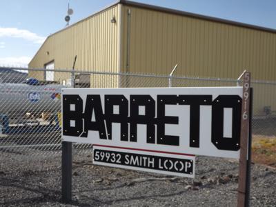 Barreto Manufacturing