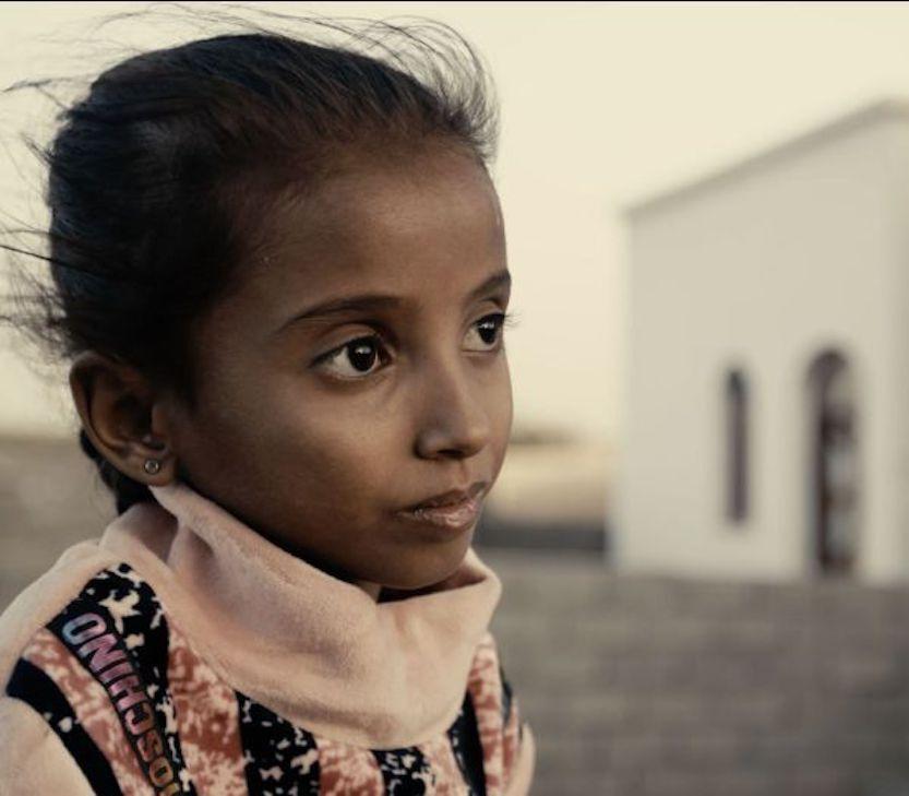 """Omeima Abdullah in """"Hunger Ward"""".jpg"""