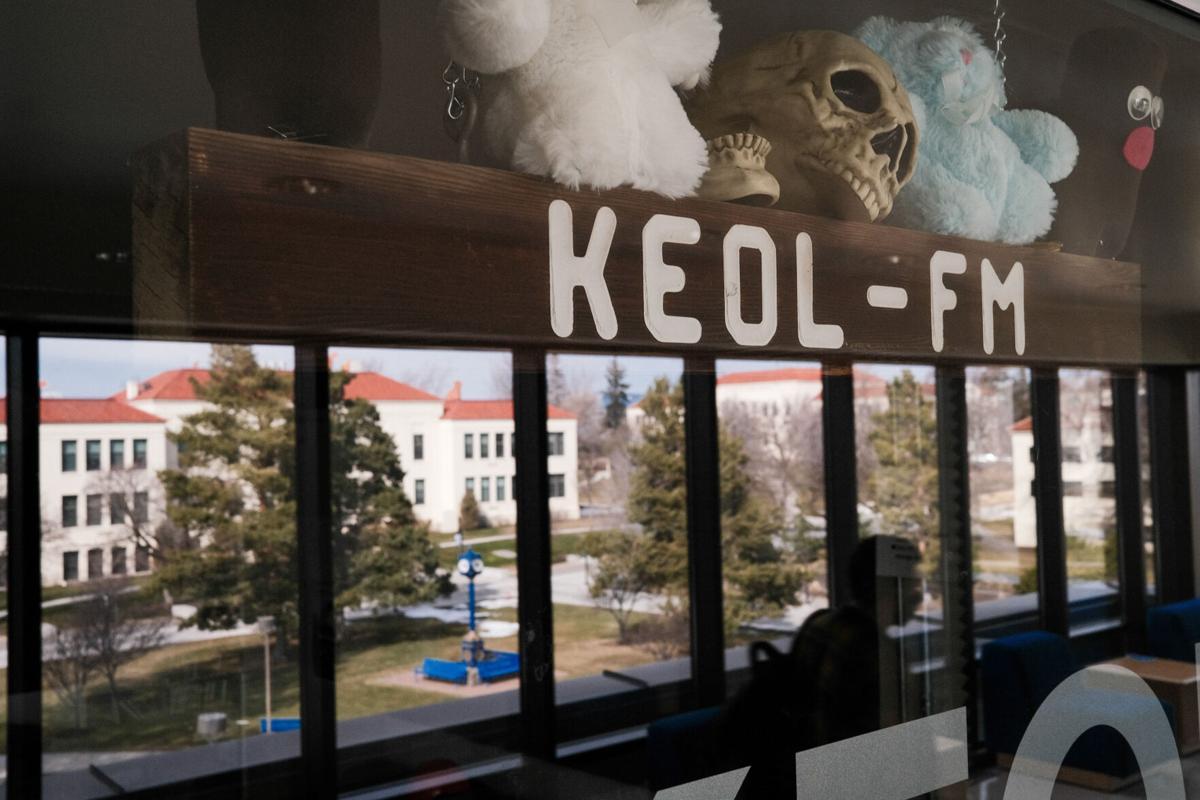keol skulls reflection